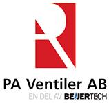 PA Ventiler